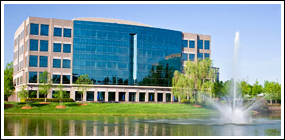 Ballantyne Corporate Park - Charlotte, NC Web Hosting
